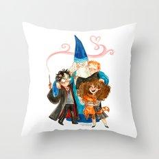 Harry Potter Hug Throw Pillow