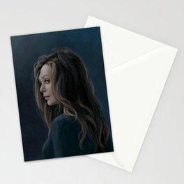 TSotB - Wanda Stationery Cards