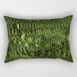 Caged Life Rectangular Pillow