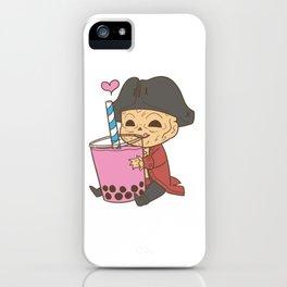 Boba Hancock iPhone Case