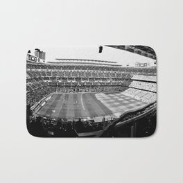 Real Madrid Stadium Bath Mat