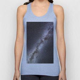 Milky Way Unisex Tank Top