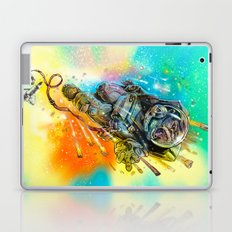 Houston we have a problem Laptop & iPad Skin