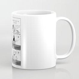 Inkberry Comics: Fire Marshal Coffee Mug