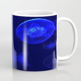 Moon Jelly Coffee Mug