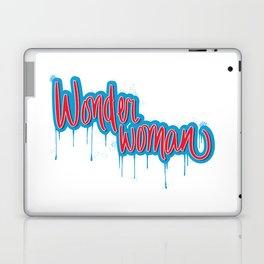 WW Laptop & iPad Skin