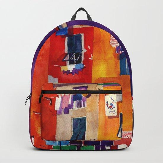 Portovenere Backpack