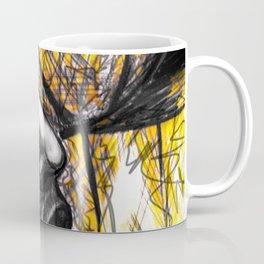 Basketballer LBJ Coffee Mug
