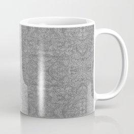 Brain by Hisham Bharoocha Coffee Mug