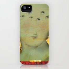 Unsatisfactory iPhone Case