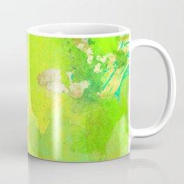 green episode Coffee Mug