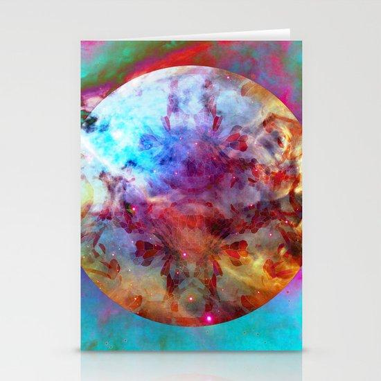 Memento #2 - Soul Space Stationery Cards