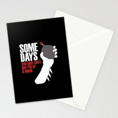 Some Days Stationery Cards