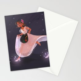 Mexican Cinderella Stationery Cards