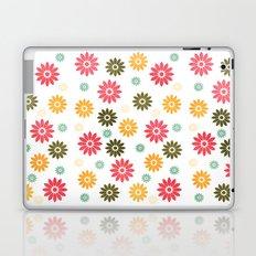 Spring flowers Laptop & iPad Skin