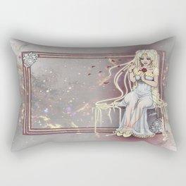 Princess Serenity Rectangular Pillow