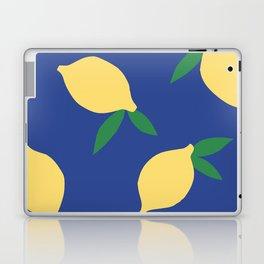 Lemons - Collage Laptop & iPad Skin
