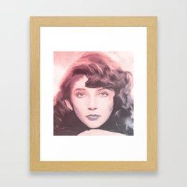 Kate Bush Framed Art Print