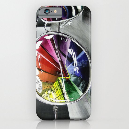 Psychedelic Sunglasses        iPhone & iPod Case