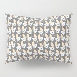 Classic leaves Pillow Sham