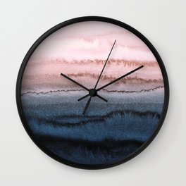 WITHIN THE TIDES - HAPPY SKY Wall Clock