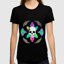 Flower of Life Pastel Passion T-shirt