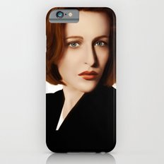 Scully Slim Case iPhone 6s