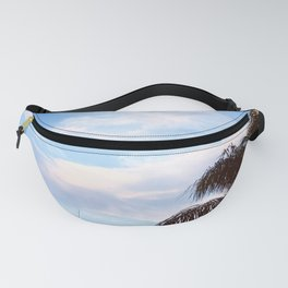 Skylines Fanny Pack