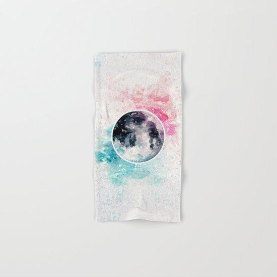 ˹pastelmoon˼ Hand & Bath Towel