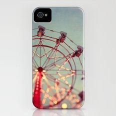 I Wish I May iPhone (4, 4s) Slim Case