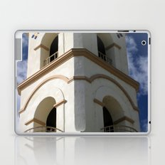 Ojai Tower Laptop & iPad Skin