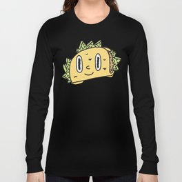 Taco Buddy Long Sleeve T-shirt