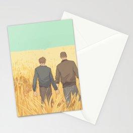 Field!! Stationery Cards