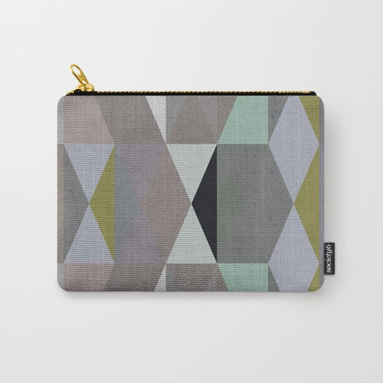The Nordic Way X Carry-All Pouch