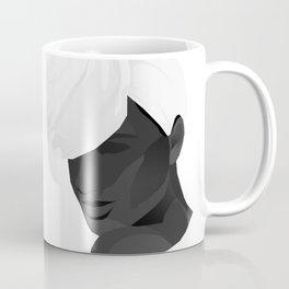 Miss Foulard Coffee Mug