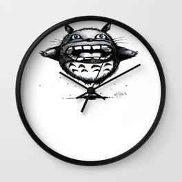 ANIME CAT Wall Clock