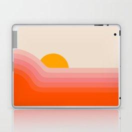 Strawberry Dipper Laptop & iPad Skin