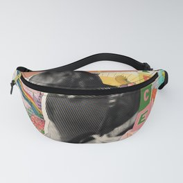 1970 Fanny Pack