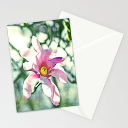 Tiffany Magnolia Stationery Cards