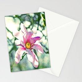 Tiffany Magnolia Stationery Cards