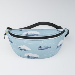 Fly Fish Fly Fanny Pack