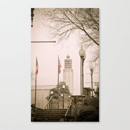 Vicksburg Downtown II Canvas Print