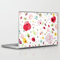play Laptop & iPad Skins featuring Play by Danse de Lune