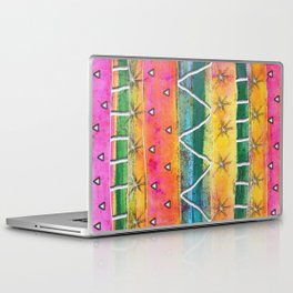 Mount Sunrise Laptop & iPad Skin