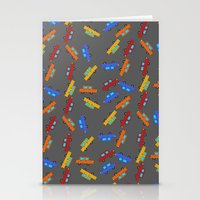 cars Stationery Cards featuring Cars by PrisonBlockS