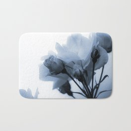 Flowers -a60 Bath Mat