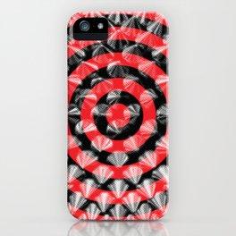 LIFE / no 4 iPhone Case