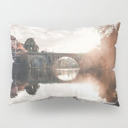 Amarante, Portugal. Pillow Sham