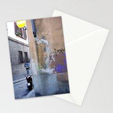 Firenze Graffiti Stationery Cards