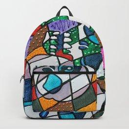 Skullopoly Backpack